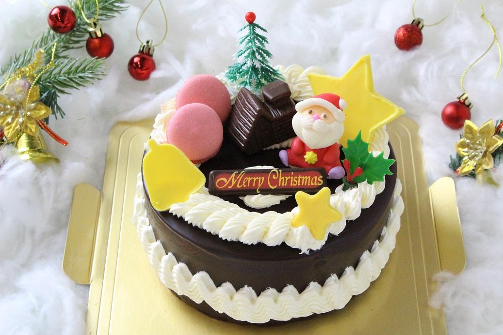 【数量限定】チョコレートケーキ